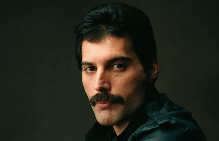 Freddie Mercury / Farrokh Bomi Bulsara
